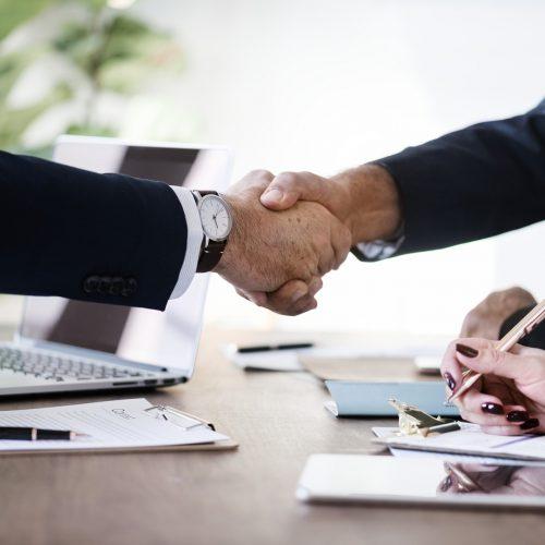 Бизнес етикет и протокол (2018)